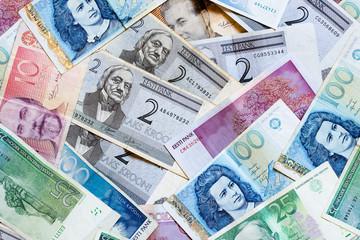 Estonian money