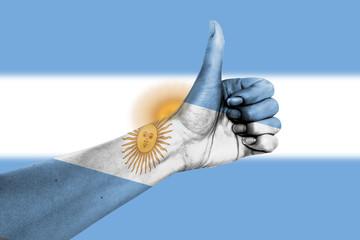 OK Argentina