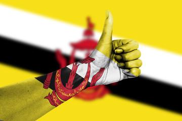 OK Brunei