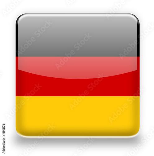 deutschland fahne stockfotos und lizenzfreie vektoren auf bild 16912176. Black Bedroom Furniture Sets. Home Design Ideas