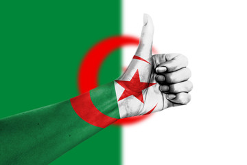 OK Algeria