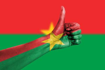 OK Burkina Faso