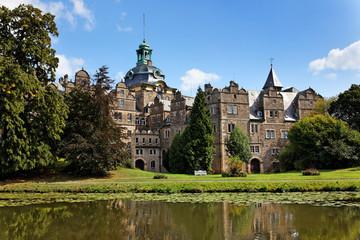 Schloss Bückeburg bei Hannover