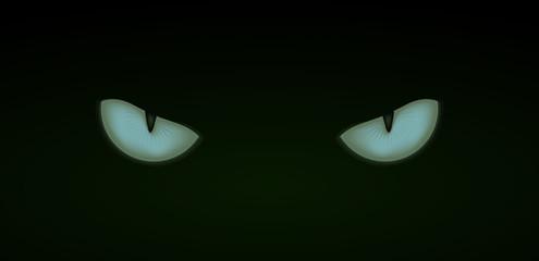 Sinister Eyes