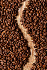 texture coffee