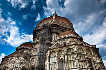 Duomo Firenze - Santa Maria del Fiore