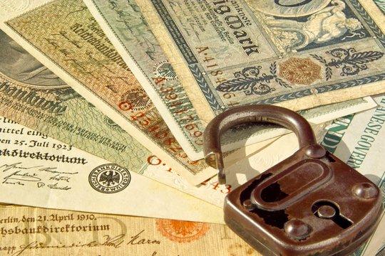 Finance Security