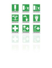Cartelli di salvataggio