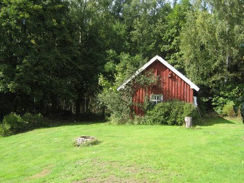 Schwedenhütte
