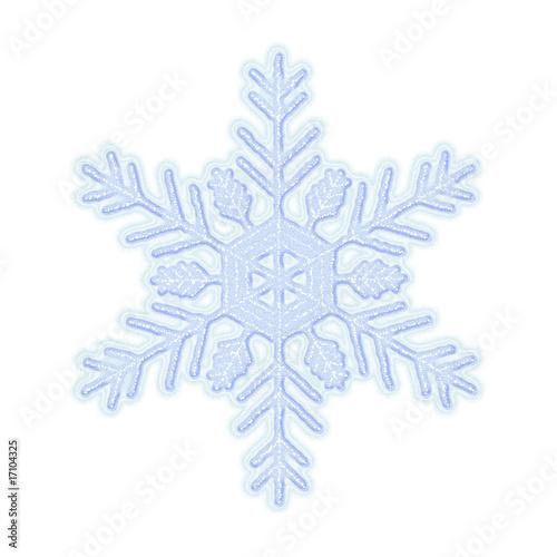 Etoile des neiges photo libre de droits sur la banque d 39 images image 17104325 - Dessin etoile des neiges ...