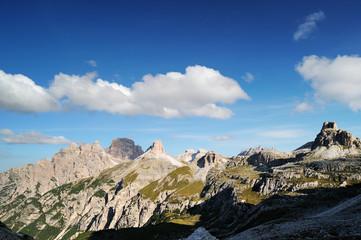 Montagna, Dolomiti, Alpi, Italia, Dolomiti di Sesto