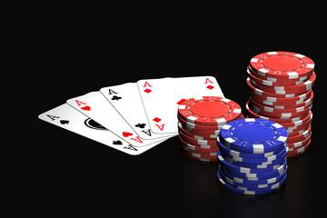 Pocker Game