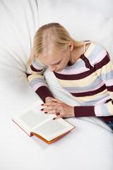 entspanntes lesen