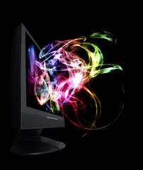 Magia multimedia
