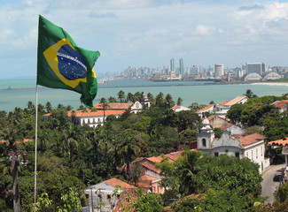 ville Brésilienne