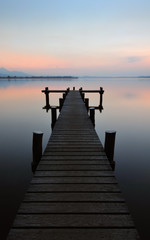Way to Tranquility