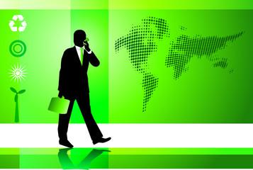 business écologie
