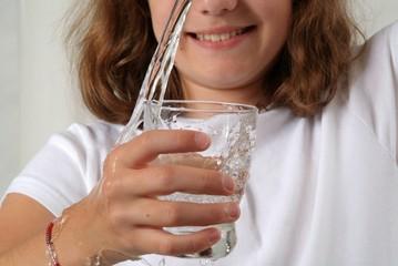 Wasser ist lebenswichtig