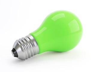 Eco Green Lamp