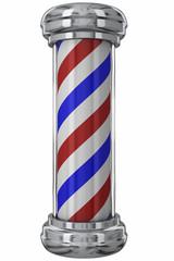 Classic Barber Pole