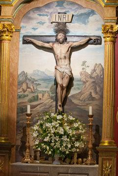 Jesus Christ Cross