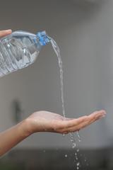 hand wasser