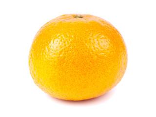 Single tangerine