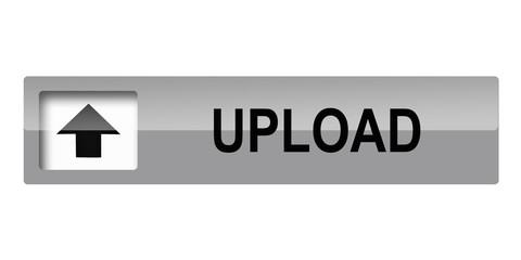 upload button grey