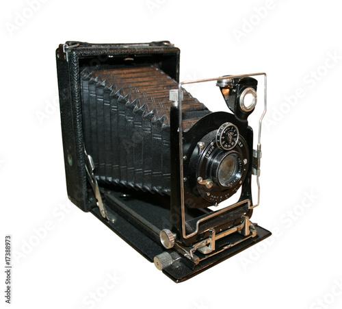 ancien appareil photo 1930 photo libre de droits sur la banque d 39 images image. Black Bedroom Furniture Sets. Home Design Ideas