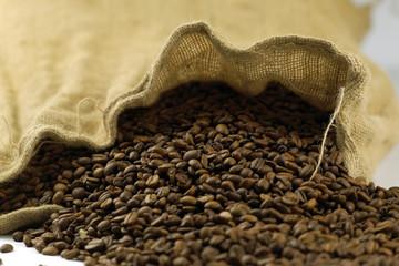 Café en grains - Coffee