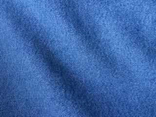 folded denim background