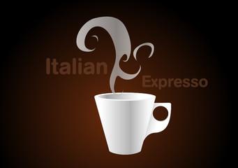 Expresso, café