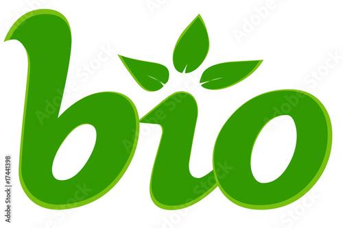 quotlogo bio feuilles vert 233cologiequot fichier vectoriel libre