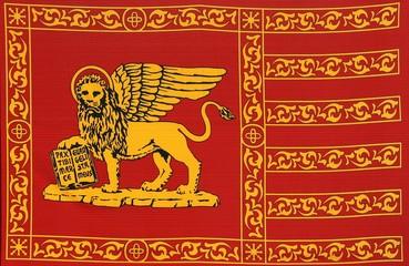 drapeau de venise ,flag,venezia