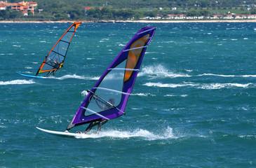 gara windsurf