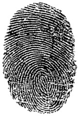 Empreinte Digitale - Fingerprint