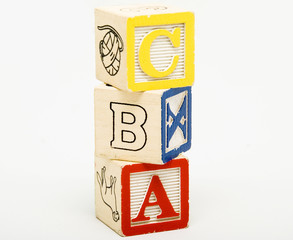 Learning Blocks Stacked