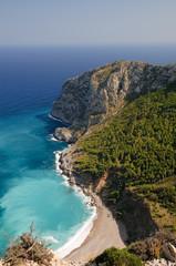 Platja des Coll Baix auf Mallorca