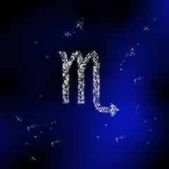 Zodiaque Scorpion Scorpio