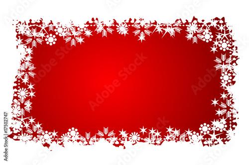 rahmen weihnachten rot stockfotos und lizenzfreie. Black Bedroom Furniture Sets. Home Design Ideas