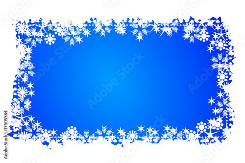 rahmen weihnachten blau stockfotos und lizenzfreie. Black Bedroom Furniture Sets. Home Design Ideas