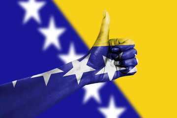 OK bosnia