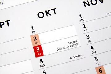 Tag der Deutschen Einheit 2010