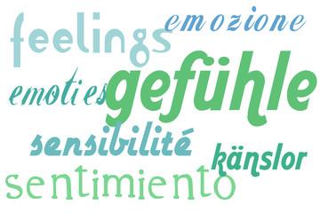 Lyrics 2 - Feelings