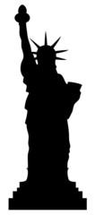 Statue de la Liberté - Statue of Liberty