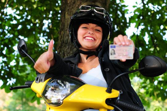 Führerschein juheee