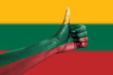 ok lituania
