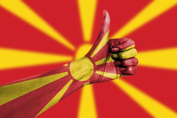ok macedonia