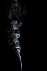 Beautiful smoke