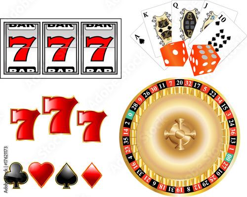 777 casino images